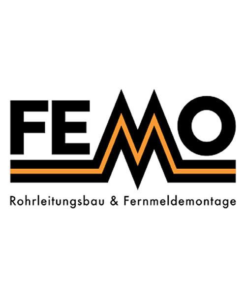 FEMO-GmbH-Tonisco-Reference