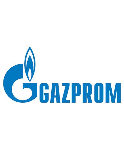 Gazprom-Tonisco-Reference